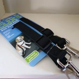 Kong Seat Belt Restraint