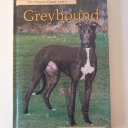 Greyhound & Lurcher Books