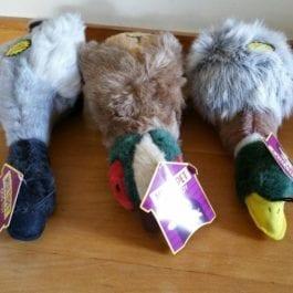 Squeaky Birds