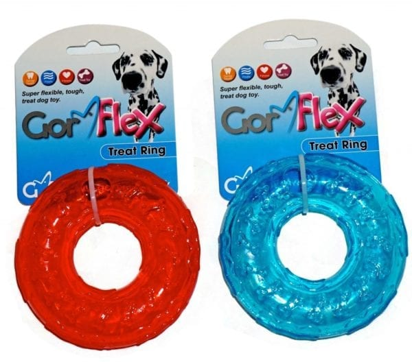 Gor Flex Treat Toys
