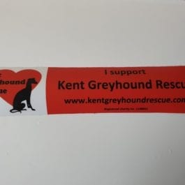 KGR Car Stickers
