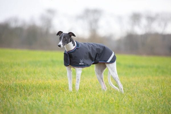 digby and fox waterproof coat
